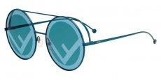 MR8 (7R) PETROL (BLUE SILVER)