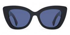 807 (KU) BLACK (BLUE AVIO)