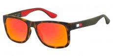 O63 (UZ) HAVAN RED (RED FL)