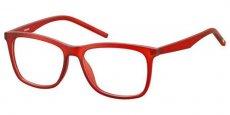 Y3U DARK RED