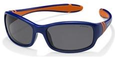 T19 (Y2) BLUE ORNG(GREY PZ)