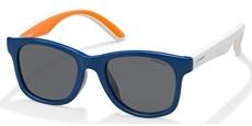 T20 (Y2) BLUE ORNG(GREY PZ)