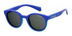 PJP (M9) BLUE (GREY PZ)
