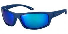PJP  (5X) BLUE (GREY SP BLU PZ)