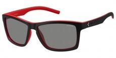 VRA  (AH) BLACK RED (GREY PZ)