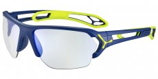 CBS104 MATT NAVY LIME Zone Vario Grey Cat.0-3 Blue AF