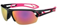CBSTM12 Shiny Black Magenta/1500 Grey AF Pink FM Cat. 3 + Clear AF