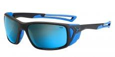 CBPROG1 Matt Black/Blue/4000 Grey Mineral Blue Cat. 4