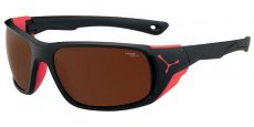CBJOL1 Matt Black Red/2000 Brown AF Flash Mirror Cat. 4