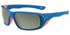 CBJOL4 Matt Blue Orange/Variochrom Peak AF Flash Mirror Cat. 2-4