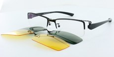 Krypton - L8106 (With 2 Sun Clip-on lenses)