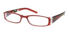 Univo Readers - Readers R03B - B: Red