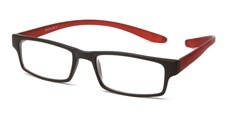 Univo Readers - Readers R09A - A: Black
