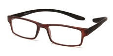 Univo Readers - Readers R09B - B:  Brown