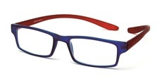 Univo Readers - Readers R09D - D: Blue