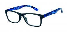 Univo Readers - Readers R25 - A: Black / Blue