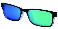 London Club - LC9 – Sunglasses Clip-on for London Club