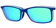 London Club - CL LC55 - Sunglasses Clip-on for London Club