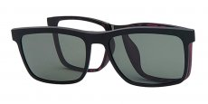 London Club - CL LC0102 - Sunglasses Clip-on for London Club