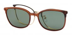 London Club - CL LC0105 - Sunglasses Clip-on for London Club