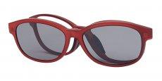 Halstrom - CLHJ 0509 Junior - Sunglasses Clip-on for Halstrom