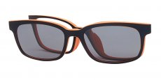 Halstrom - CLHJ 0510 Junior- Sunglasses Clip-on for Halstrom