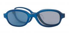 Halstrom - CLHJ 0512 Junior - Sunglasses Clip-on for Halstrom