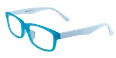 C012 Blue/White