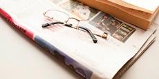 Infinity - Q6216 - Fold up Glasses