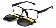 Infinity - 5133 with 2X Magnetic, Polarised, Sunglasses Clip-on's