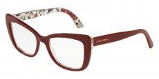 Dolce & Gabbana - DG3308