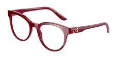 Dolce & Gabbana - DG3334