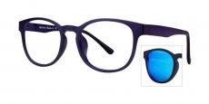 C2 Navy (clip on with polarised lenses)
