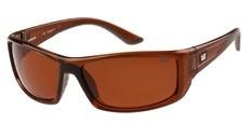 109P Shiny khaki crystal  Solid brown - Polarised