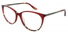 003 RED TORT