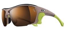 5053 Titanium / Anised green / Brown