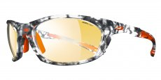 3221 TORTOISE GREY / ORANGE / Yellow/Brown