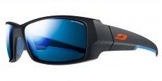 9112 MATT BLUE / BLUE / smoked Blue flash