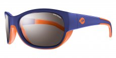 1132 ROYAL BLUE/ORANGE / smoked silver flash Spectron3+