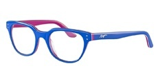 6409 royal blue matched with pink and white