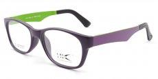 35VT Purple/Matte Violet