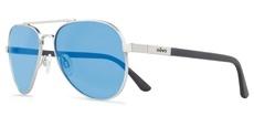 03BL Chrome/Blue Water