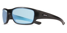 01BL Matte Black/Blue Water