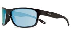 11BL Matte Black (Blue Water)