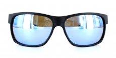 01BL Matte Black w/ Blue Lens
