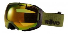 RG7007 08 GN Military Green (Green Water)