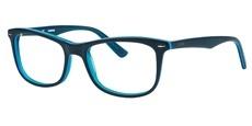 8601 Blue / Bright Blue Matt