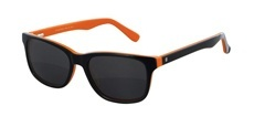 C15 Orange / Grey