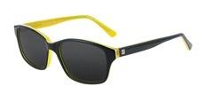 B24 Black/Yellow / Grey