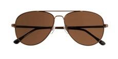 C16 Brown / brown